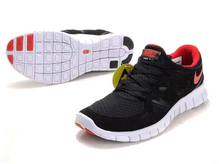 separation shoes 969ed 92711 Nike-Free-Run-2-Running-Shoes-2011-Black-