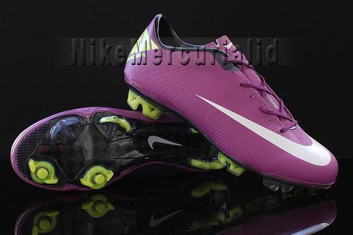 buy online 6173d c87d6 2011 Nike Football Boots, Nike Mercurial Vapor Superfly III ...